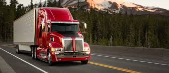 semi truck configurator western star trucks 5700xe