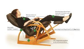 Comfortable Lounge Chairs Ergonomic Furniture Made To Fit Your Body