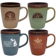 rustic coffee mugs arlene designs