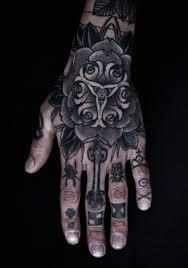 hand tattoos for men tattoo tatting and tattoo designs