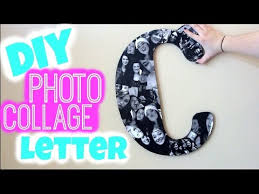 Decorative Letters For Walls Diy Room Decor Letter Youtube