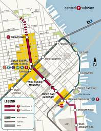 Downtown San Francisco Map by Give Me A Moment A Lifestyle Downtown San Francisco Central