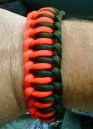 paracord bracelet styles images Paracord bracelets nc springfield xd forum jpg