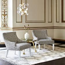 jonathan adler lampert sofa haines chair modern furniture jonathan adler