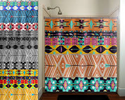 Southwestern Style Curtains Magnificent Southwestern Style Curtains Decorating With Best 25