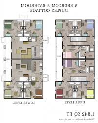 Duplex House Plans Designs House Plans Designs Duplex