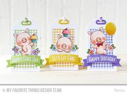 creative construction with blueprints u2013 birthday tags
