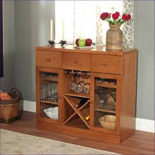 Office Bar Cabinet Small Bar Cabinet Rear View Of Home Bar With Extensive Storage And