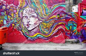 rio de janeiro brazil 25 july stock photo 320120645 shutterstock rio de janeiro brazil 25 july 2015 graffiti street art murals line the