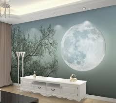 online get cheap 3d tree wallpapers aliexpress com alibaba group 3d wallpaper for room modern simple abstract tree moon murals custom 3d photo wallpaper wall 3d