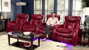 home theater recliner lane 315 cinema home theater recliners youtube