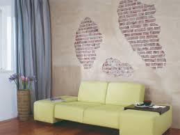 wand gestalten mit steinen wand gestalten mit steinen liebenswert wand gestalten wohndesign
