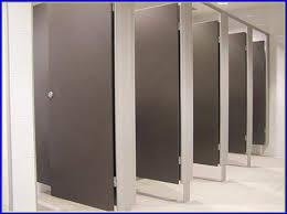 Commercial Bathroom Door Commercial Bathroom Partitions Canada Bathroom Home Design