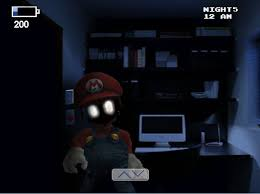 fnaf fan made games for free five night s at wario s is the scariest mashup game of 2015