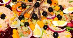 classement cuisine marocaine recettes de cuisine marocaine et de salade