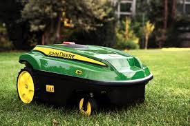 Lawn Care Gadgets by Tango E5 Autonomous Mower Cool Hunting
