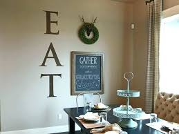 metal wall letters home decor metal letters home decor wall font eat for bathrooms rustic mfbox co