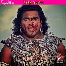 Seeking Last Episode Mahabharat Will Bheem Succeed In Seeking From Dushasan