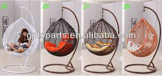 Backyard Swing Sets For Adults by Wholesale Rattan Wicker Furniture Egg Chair Hanging Chair Outdoor