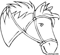 les 25 meilleures idées de la catégorie dessin tête de cheval sur