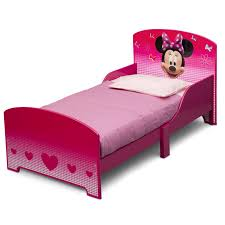 Minnie Mouse Bed Frame Minnie Mouse Bed Pink Bainba Com