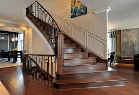 Wrought Iron And Wood Banisters Staircase Building Materials Iron Balusters Iron Shoes Newels