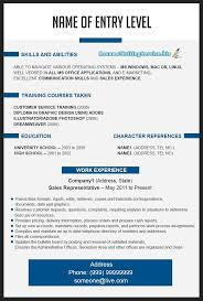 Do U0027s And Don U0027ts From The 23 Most Creative Resume Designs We U0027ve by Cool Resume Ideas Eliolera Com
