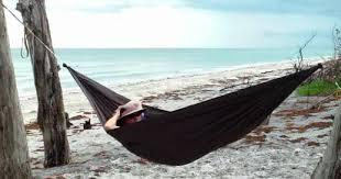 how to make a nylon hammock u2013 boysdad com