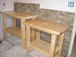 ikea kitchen island butcher block islands aren t just for kitchens ikea hackers ikea hackers