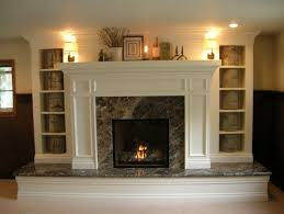modern home interior design how to get the proper fireplace