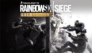 Buy Rainbow Six Siege Gold Buy Tom Clancy S Rainbow Six Siege Gold Edition Year 3 From The