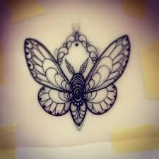 moth tattoo design i love tattoo u0027s pinterest moth tattoo