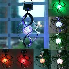 solar powered led tree garden lights solar garden tree