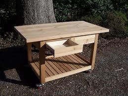custom kitchen island design kistler design hand made custom western red cedar patio storage