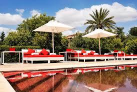 hotel 4 etoiles murano resort marrakech les hôtels de paris