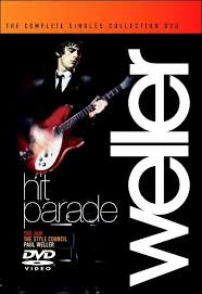 parade dvd paul weller hit parade 2 disc limited edition dvd dvds