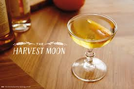 warm up the with thanksgiving cocktails think make
