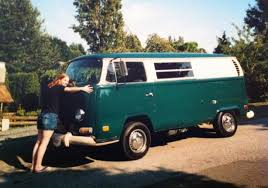 volkswagen van hippie for sale life lessons from a vw bus ashley d mackenzie