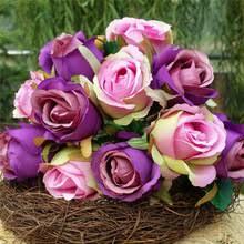 Wedding Flowers Keepsake Compare Prices On Purple Hydrangea Bouquets Online Shopping Buy