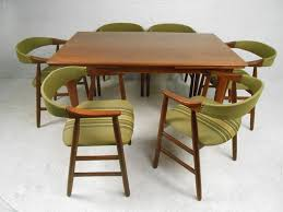 mid century dining table and chairs pin by loryn pretorius on our new house pinterest dining mid
