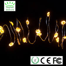 christmas tree shaped lights experienced manufacturer christmas flower tree shape led copper wire