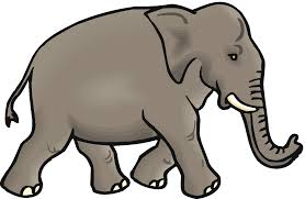 elephant images for kids clipart clipartxtras