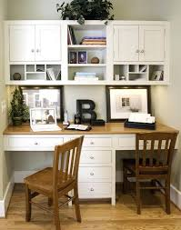 home office space ideas two person desk design ideas for your home