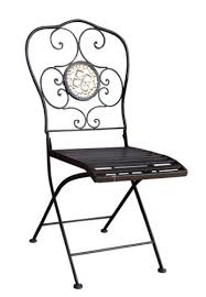 Where To Buy Wrought Iron Patio Furniture How To Restore Wrought Iron Patio Furniture Ebay