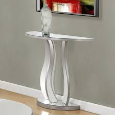 36 high console table inch black long tall u2013 launchwith inside