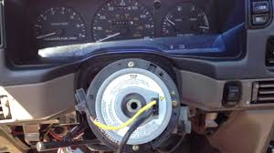 2000 ford ranger steering wheel remove ford steering wheel without a puller