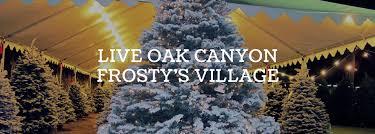 the pumpkin factory live oak canyon frosty u0027s village