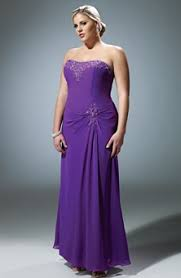 plus size bridesmaid dresses brides magazine bridesmaid dresses gallery purple strapless plus