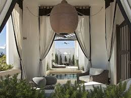 Black Outdoor Curtains Outdoor Curtains Mediterranean Deck Patio Alys