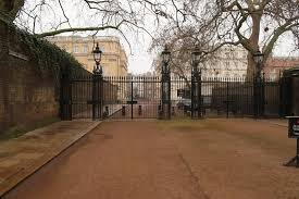 Clarence House London by Adventures With Beegee Trip Report Trip To London Part 2